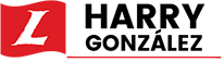 Harry Gonzalez Logo