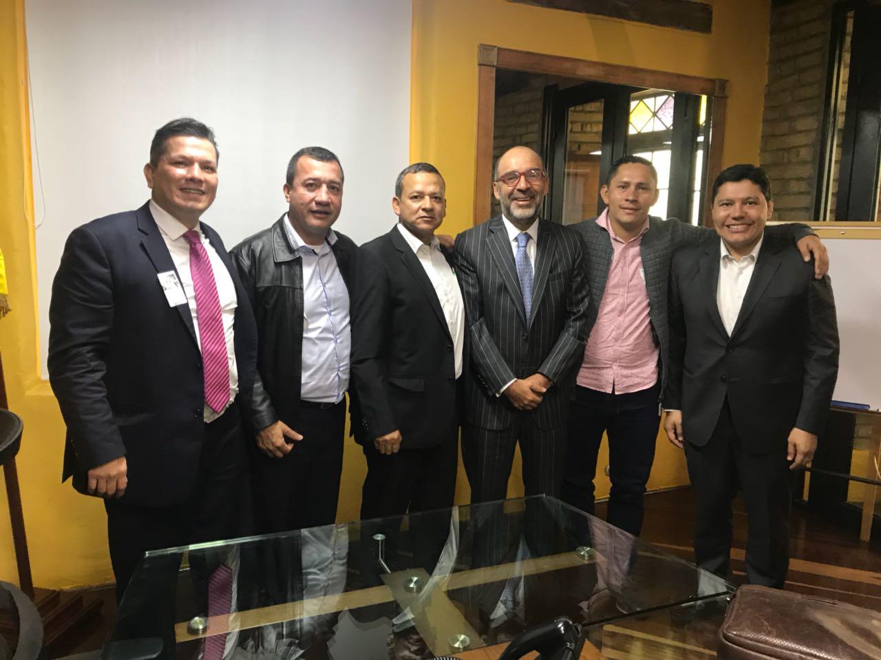 GOBIERNO NACIONAL PRIORIZA PROYECTOS DE VIVIENDA PARA TRES MUNICIPIOS DEL CAQUETÁ